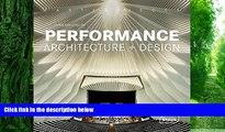 PDF Chris Van Uffelen Masterpieces: Performance Architecture + Design (Masterpieces (Braun))  Full