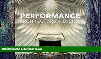 Buy Chris Van Uffelen Masterpieces: Performance Architecture + Design (Masterpieces (Braun))  Full