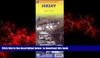 liberty books  Jersey 1:12,000   St.Helier 1:7,000 Visitor s Map (International Travel Maps)