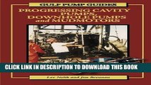 [READ] Online Gulf Pump Guides: Progressing Cavity Pumps, Downhole Pumps and Mudmotors Free Download