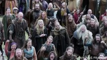 Vikings - Saison 4 Approche   Vikings France