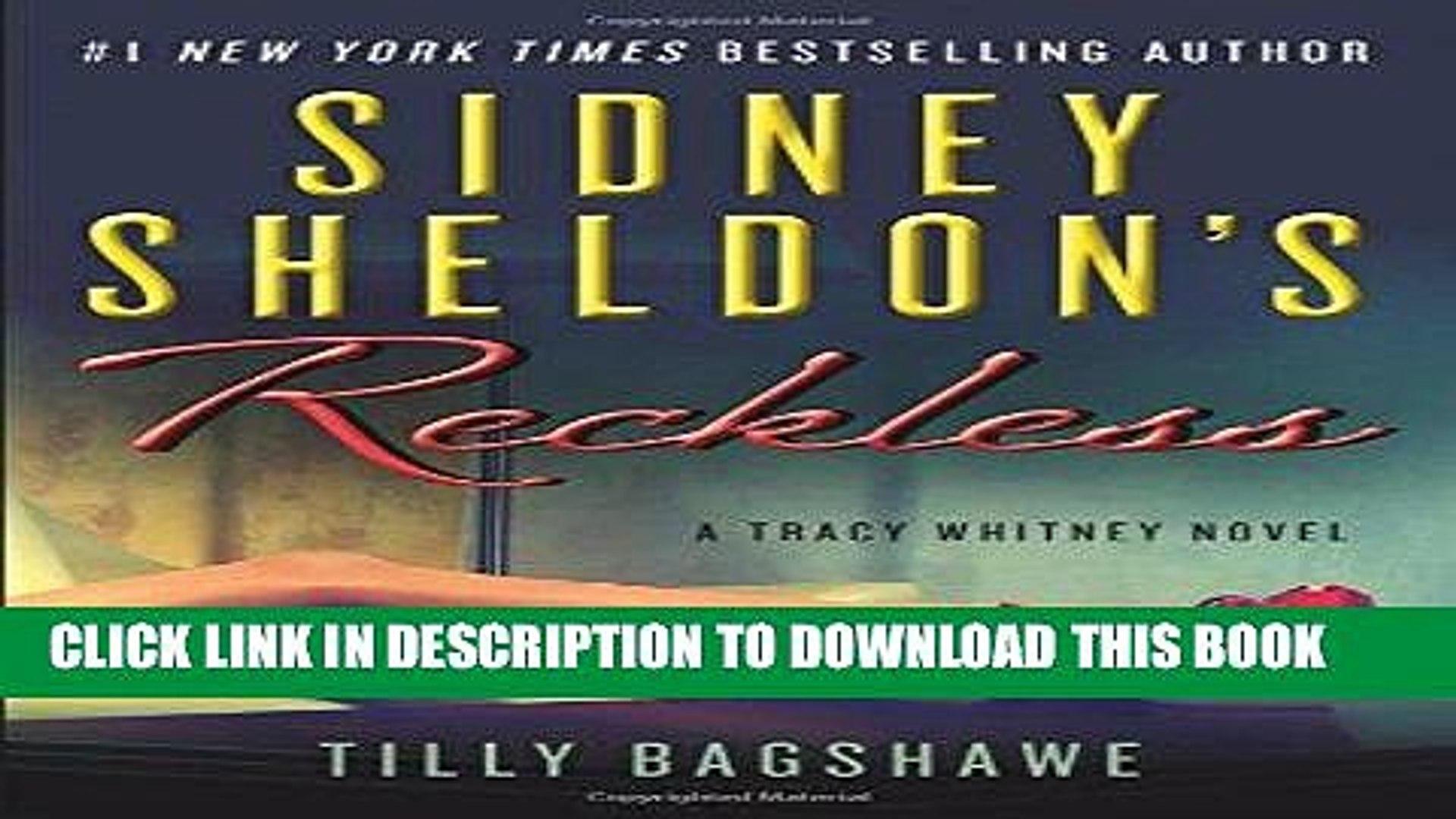 Sidney Sheldon Books Pdf Free Download