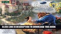 Ebook Thomas Kinkade: The Disney Dreams Collection 2017 Wall Calendar Free Read