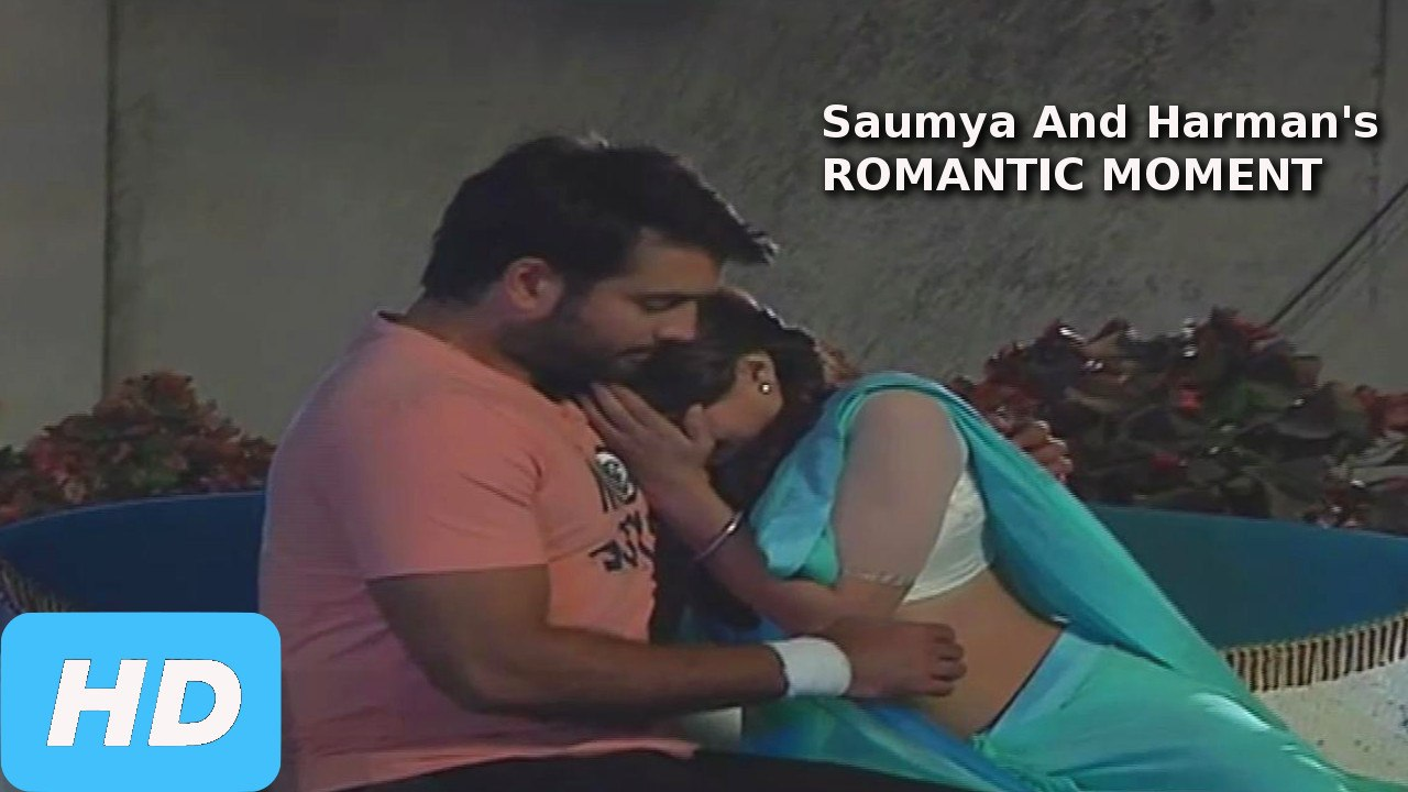 Soumya And Harman's Romantic Moments | Shakti — Astitva Ke Ehsaas Ki | 22nd  November 2016