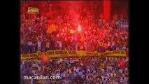 27.08.1998 - 1998-1999 UEFA Cup 2nd Qualifying Round 2nd Leg İstanbulspor 4-2 FC Argeș Pitești