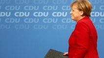 Επιφυλακτικοί οι ευρωβουλευτές με την επιλογή Μέρκελ λόγω προσφυγικού και οικονομίας