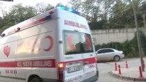 POLİSLERİ ŞOKA UĞRATAN İNTİHAR!