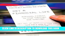 [PDF] Get a Financial Life: Personal Finance In Your Twenties and Thirties Full Online
