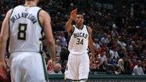 GAME RECAP: Bucks 93, Magic 89