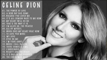 CELINE DION- Greatest Hits Full Album 2015  mv01