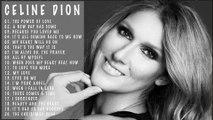 CELINE DION- Greatest Hits Full Album 2015  mv03
