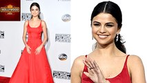 AMA 2016 | Selena Gomez's First Appearance After Lupus Diagnosis | Hollywood Asia