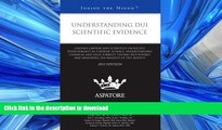 READ  Understanding DUI Scientific Evidence, 2012 ed.: Leading Lawyers and Scientists on Recent