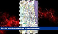 Read book  Streetwise Barcelona Metro Map - Laminated Metro Map of Barcelona Spain - Folding