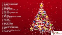 Merry Christmas -- Christmas Songs -- Best Songs Of Christmas 2016 p2