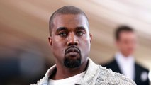 Kanye West hospitalized after abruptly cancelling tour
