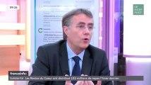 La question qui fâche à Serge Grouard, député LR et soutien de François Fillon
