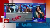 """Dr. Aamir Liaqaut Chitrols Anchor Javed Chauhdry On His Rude Behavior With Guest Like """"OOH"""""""