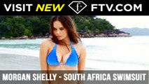 Morgan Shelly - HOT South African Swimsuits | FTV.com