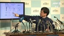 Japon: un fort séisme au large de Fukushima déclenche un tsunami