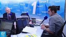 """Olivier Schrameck : """"Nous avons reçu des dizaines de plaintes concernant Super Nanny"""""""