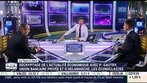 Olivier Delamarche VS Patrice Gautry (2_2) - Les fondamentaux économiques vont-ils tirer les marchés vers le haut  21.11.2016