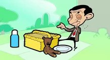 Mr Bean the Animated Series - Chocks Away