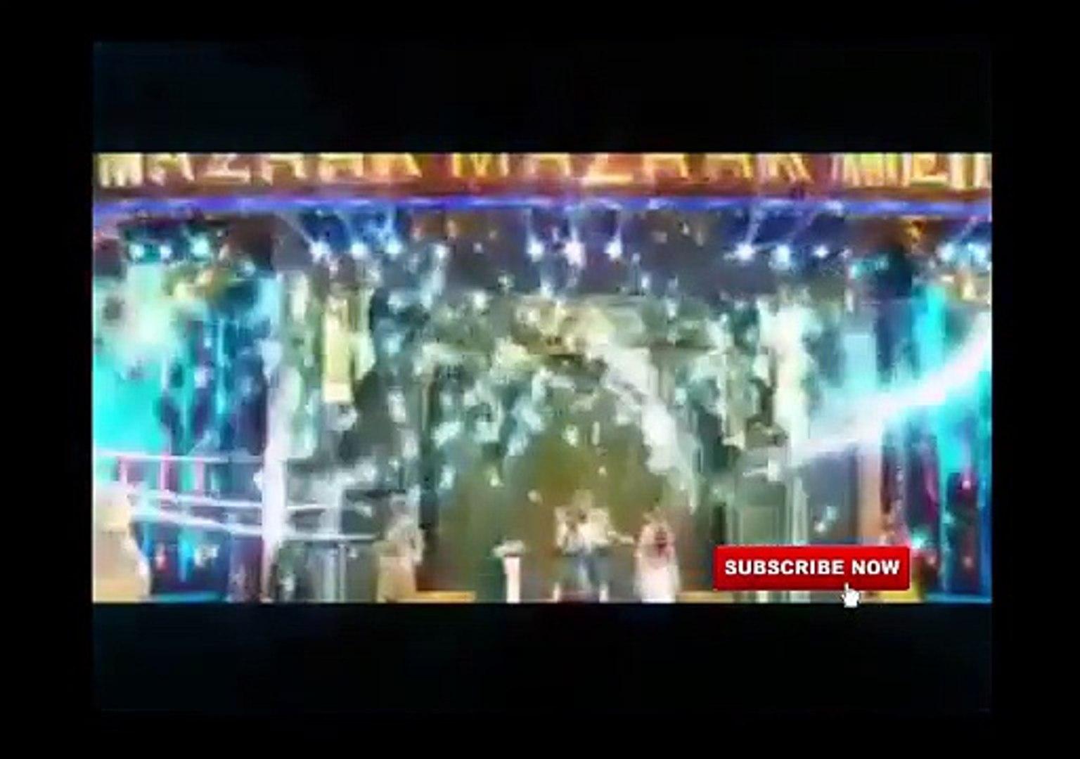 Zafri Khan In INDIA _ Zafri Khan In Shoaib Akhtar Comedy Show INDIA Funny Badshah Salamat 2016