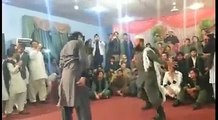 Pathan boys dancing - pashto mast dance ogoray