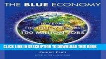 [READ PDF] EPUB The Blue Economy: 10 Years, 100 Innovations, 100 Million Jobs Full Online