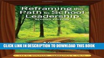 [READ PDF] EPUB Reframing the Path to School Leadership: A Guide for Teachers and Principals Free