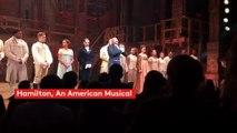 Mike Pence hué à Broadway