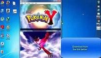 FR ]Télécharger Pokemon X and Y ROM + 3Ds Emulator GRATUIT [TUTO][MediaFire]