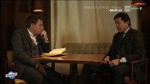 "Waldemar Kita : ""Michel Der Zakarian a pleuré pour venir chez moi""  (Interview Transversales)"
