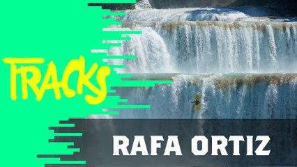 Rafa Ortiz - Tracks ARTE