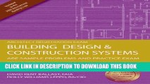 Ebook Building Design   Construction Systems: ARE Sample Problems and Practice Exam, 2nd Ed