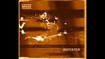 Muse - Agitated, Maubeuge La Luna, 06/28/2000