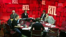 """Régis Mailhot : pour Stéphane Bern, """"on va tous bouffer du Fillon pendant cinq ans"""""""