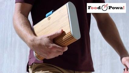 Prepd : lunchbox intelligente & bons petits plats