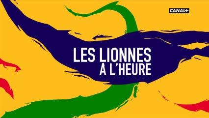Reportage sur la sélection féminine camerounaise - Talents d'Afrique du 21/11