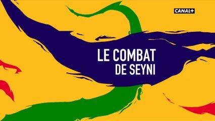 Le combat de Seyni - Talents d'Afrique du 21/11