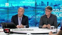Zemmour aux Grandes Gueules RMC 21-11-2016