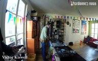 Pardonnez-nous les 24 heures du mix le quinze octobre - Victor Kiswell (11h-12h)