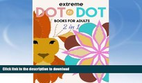 READ  Extreme Dot to Dot Books For Adults 2 in 1: The Ultimate Puzzle Challenge: Connect the Dots