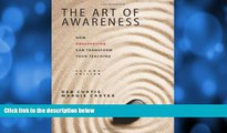 Buy NOW  The Art of Awareness, Second Edition: How Observation Can Transform Your Teaching  READ