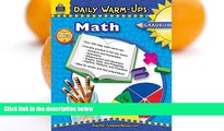 Buy NOW  Daily Warm-Ups: Math, Grade 2  Premium Ebooks Best Seller in USA