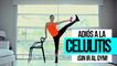 Vida Zen   Elimina la celulitis y luce unas piernas perfectas