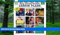 Must Have  Early Learning Thematic Lesson Plans, Grades PK - 1: 32 Thematic Lesson Plans for A