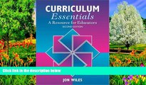 Deals in Books  Curriculum Essentials: A Resource for Educators (2nd Edition)  Premium Ebooks