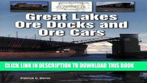 [PDF] Epub Great Lakes Ore Docks and Ore Cars Full Online